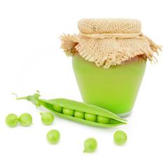 Pea product