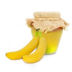Banana product