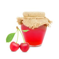 Cherry product