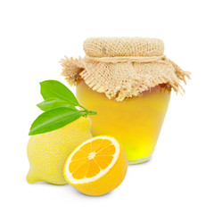 Lemon product