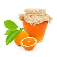 Tangerine product