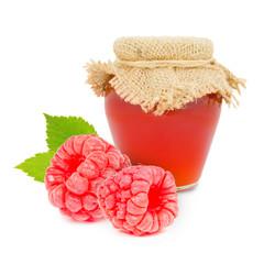 Raspberry product