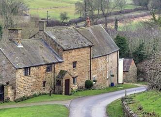 Winderton, Warwickshire