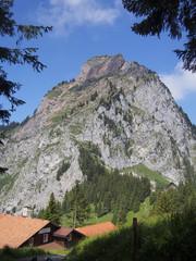 Mythen, Berg in der Schweiz