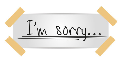 sorry 0208