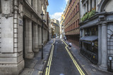 Orange Street,London,UK © marcaletourneux