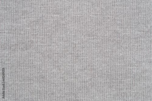 Tuinposter Stof Close up shot of fabric taxture