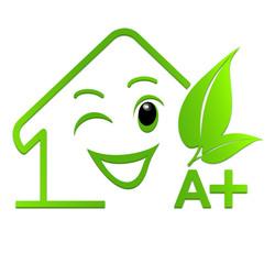 maison énergie a+ de la maison