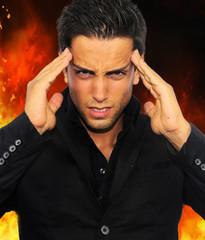 migraine homme