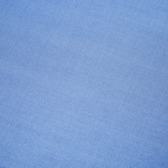 blue cloth texture background, book cover