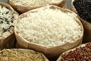 riso bianco chicco rotondo