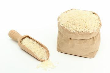 riso bianco chiccho lundo