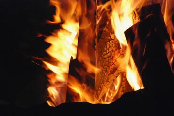 Fire :)