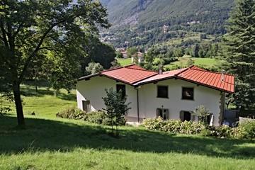Casa restaurata