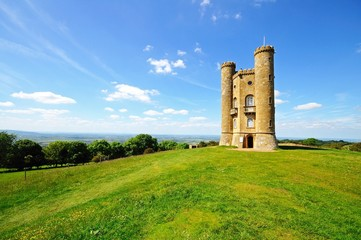 Broadway tower, England © Arena Photo UK
