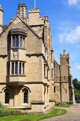 Magdalen College, Oxford © Arena Photo UK