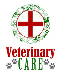 Veterinary Care Red Green