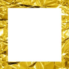 Vergoldeter Rahmen
