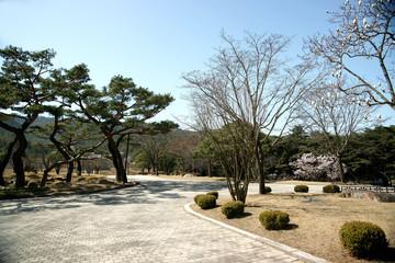 한국의 다양한 풍경