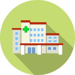 Vector Hospital Building