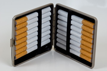 Zigarettenetui