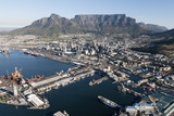 Cape Town - Aerial View