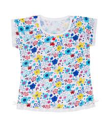 Children's сotton T-shirt