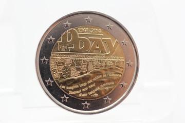 euros français