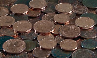 Euro Münzen Cent