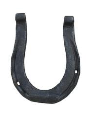 Horseshoe Right-Side Up