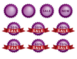 Sale Collection, Special Offer (vector Art)