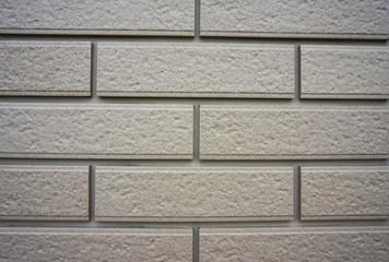 Ceramic walls