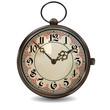 Rusty Pocket Watch - 68294600
