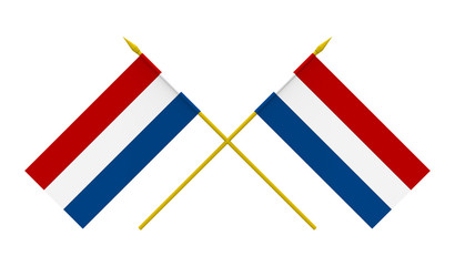 Flags, Netherlands