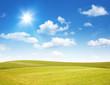 Naturschutz Hintergrund
