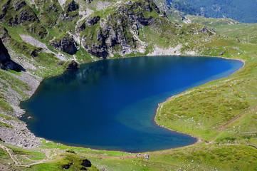 The Kidney Lake