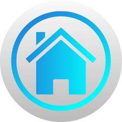 Home icon (vector)