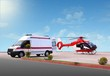 Air Ambulance Service - 68301470