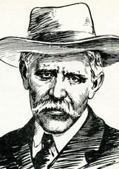 Fridtjof Nansen, Norwegian explorer, scientist, diplomat