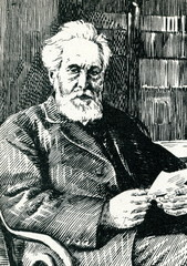 Hugo de Vries, Dutch botanist , one of the first geneticists