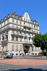 Grand Hotel in Aix-les-Bains