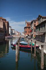 Canale Chioggia