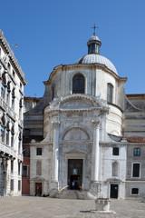 Venezia Chiesa