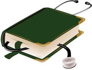 libro della medicina