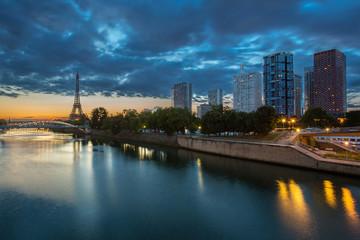 Quartier de Grenelle PARIS