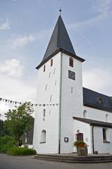 Kirche Lieberhausen-Bunte Kerke