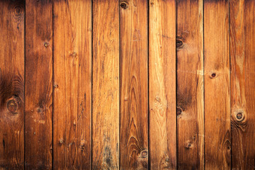 yellow-brown old wooden background