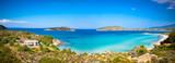 Lagonisi beach on Sithonia Halkidiki, Greece. - Fine Art prints