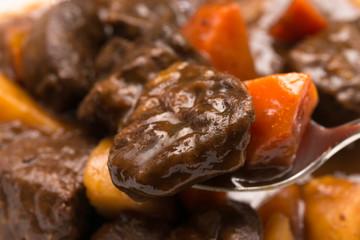 ビーフシチュー beef stew