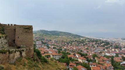 Festungsstadt